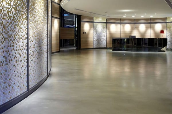 View Perfect Commercial Flooring for the Ideal First Impression