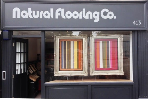 View Natural Flooring Co Shop
