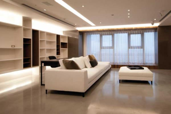 View What are the Benefits of Polished Concrete Flooring?
