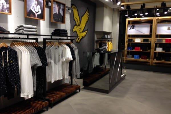 View Quality Retail Flooring