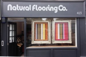 Natural Flooring Co Shop